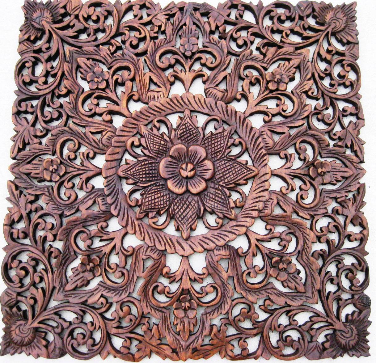 how to add wood carvings to furniture